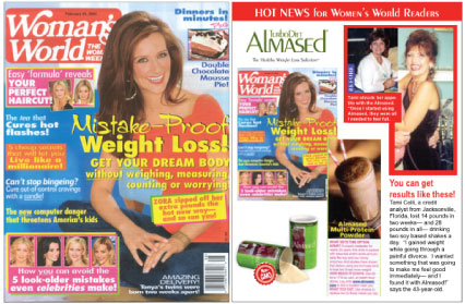 Almased Weight Loss Results Tocotrienols Food Sources