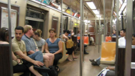 Taking the NYC subway is always an experience and I am sure anyone who has ridden on the train has been entertained at some point. Well, you can get more...
