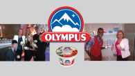 Olympus Dairy USA was voted the best Greek yogurt at the Republican and Democratic Conventions 2012. Because of our relationships we were able to establish a presence for our Greek...