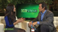 Konsyl's all natural Psyllium Fiber products were a hit with Dr. Steve when registered dietician and spokesperson for the brand, Keri Glassman, discussed the benefits of Konsyl's high soluble fiber...